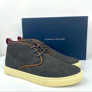 Tommy Hilfiger Morven2 Ankle Chukka Sneaker Shoe